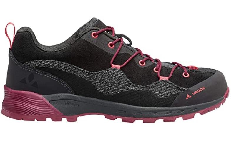 TALLA 37 - VAUDE Women's Mtn Dibona Tech, Zapatillas de Senderismo para Mujer