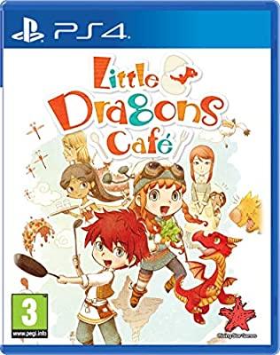 Little Dragons Café (PlayStation 4)