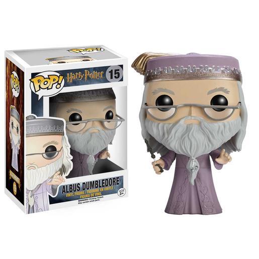 Funko Harry Potter - Albus Dumbledore, recogida gratis en tienda