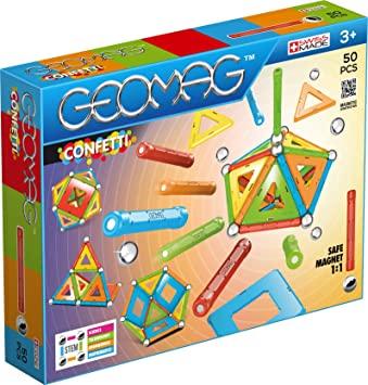 Geomag 50 piezas