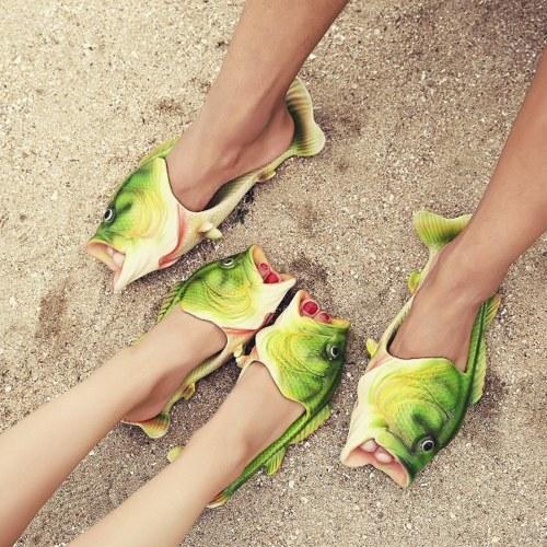 Las mejores zapatillas para la playa