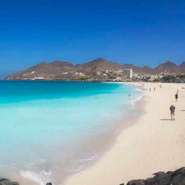 Viaje a Cabo Verde 7 noche en Hotel 3* con ida y vuelta por 494€ desde BCN