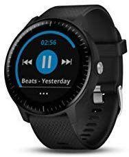 Reloj deportivo Garmin vívoactive 3 Music - GPS, Altímetro, Barómetro
