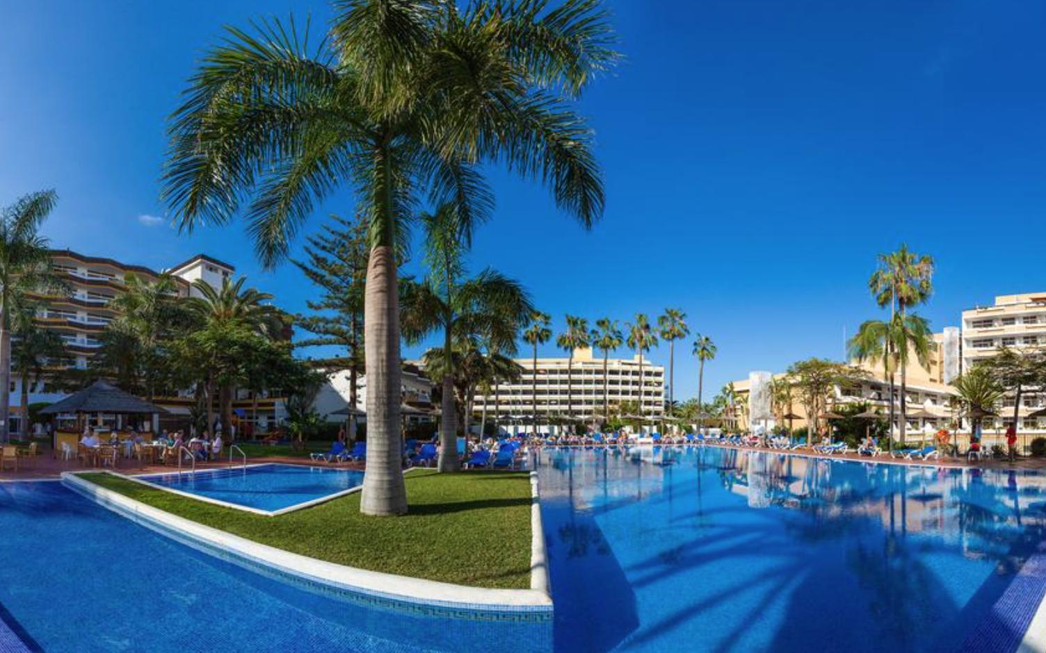 SEPT Tenerife Todo Incluido 368€/p= 7 noches en hotel 4* + vuelos desde BCN