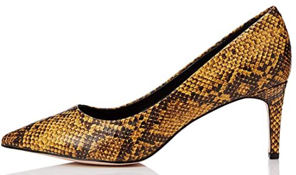 Zapatos de tacón Talla 36