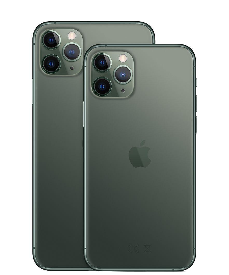 iPhone 11 Pro 64GB desde España