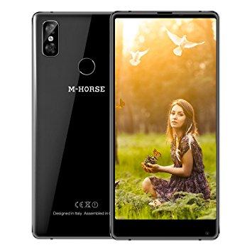 M-HORSE Pure 2 4GB RAM + 64GB 89.9€