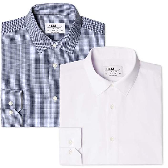 2 Camisas Find 7,50€