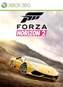 Gratis Forza Horizon 2 para Xbox 360 (Microsoft Argelia)