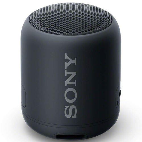 Altavoz Portátil Bluetooth Sony SRS-XB12 Negro