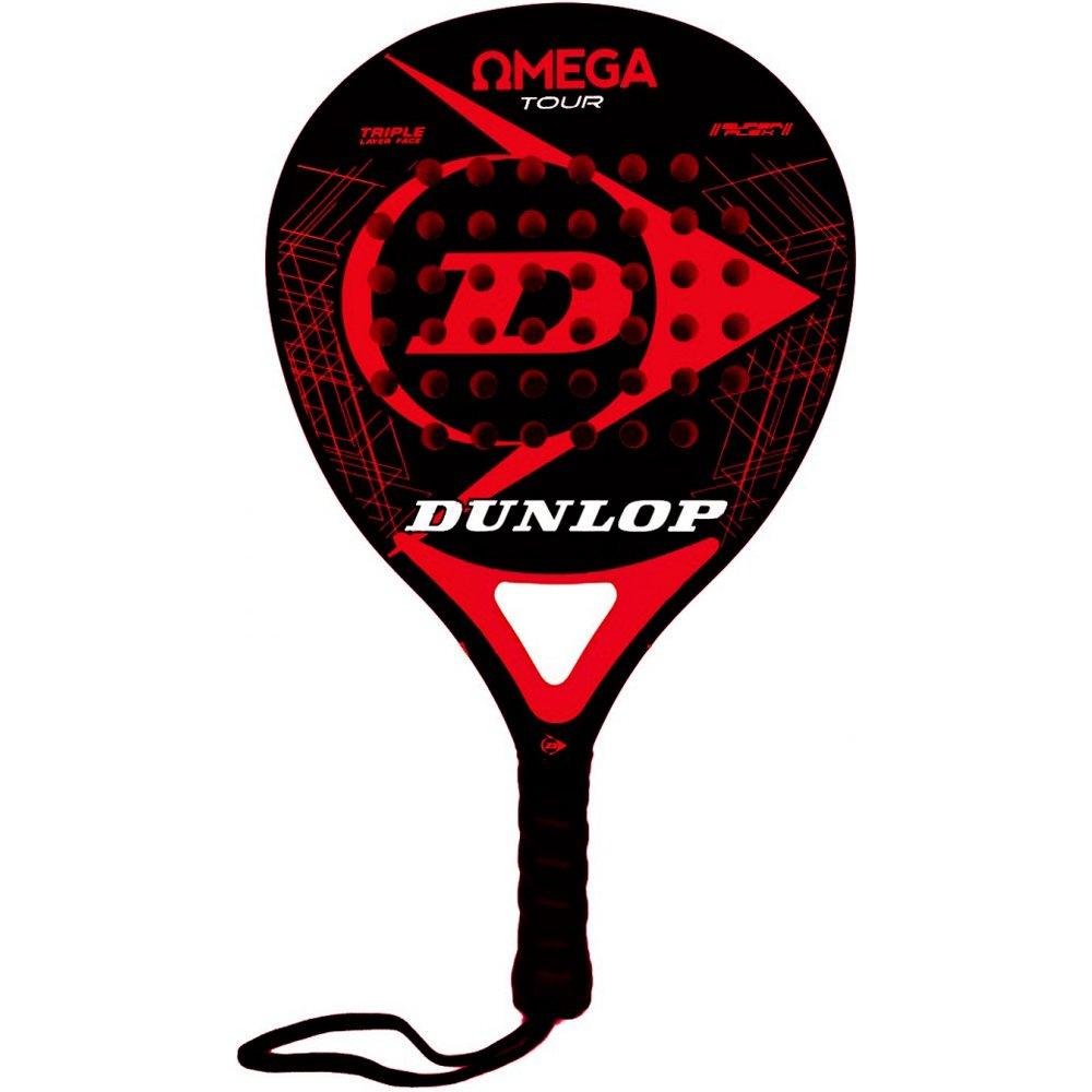 Pala Padel Dunlop adulto