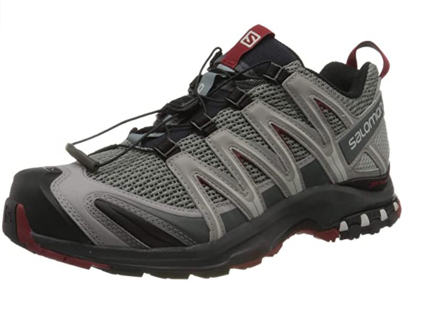 TALLAS 40 y 40 2/3 - Salomon XA Pro 3D, Zapatillas de Trail Running para Hombre (Desde 57.54€)