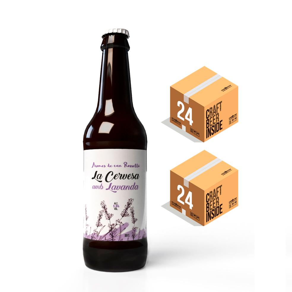 2x1 Cerveza artesanal de trigo