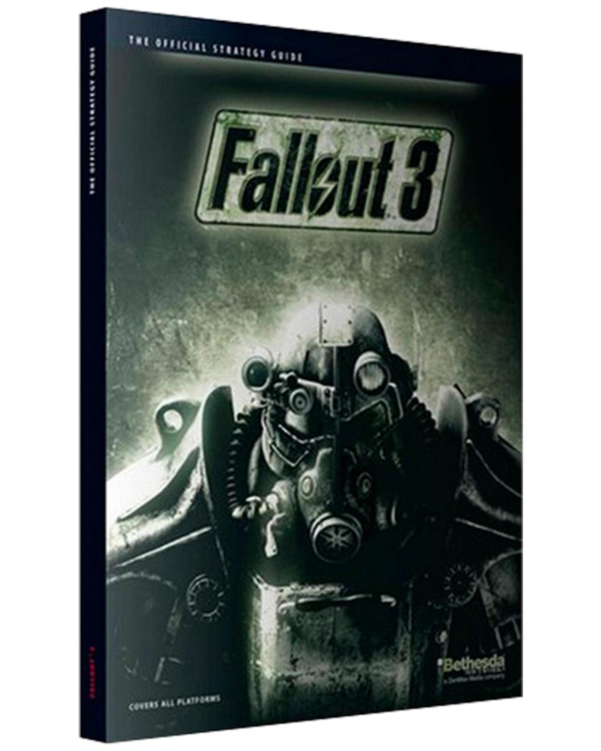 Guía Fallout 3