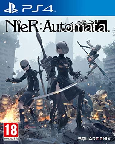 NieR: Automata para PS4