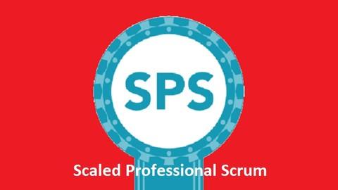 Curso preparación para examen SCRUM (SPS) Nexus 2000