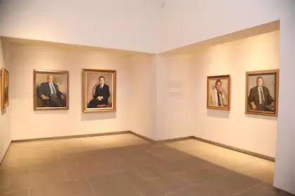 Entrada gratuita y visitas guiadas Museo Revello(Málaga)