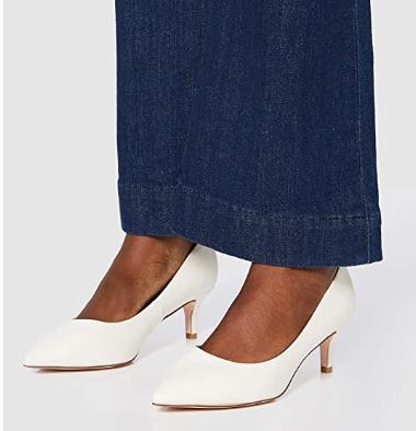 Zapatos de Tacón Mujer talla 40