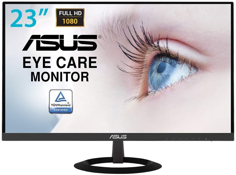 "Monitor ASUS de 23"" Full HD / IPS / 5 ms"