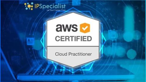 Preparación para el examen - AWS Certified Cloud Practitioner (CLF-C01)
