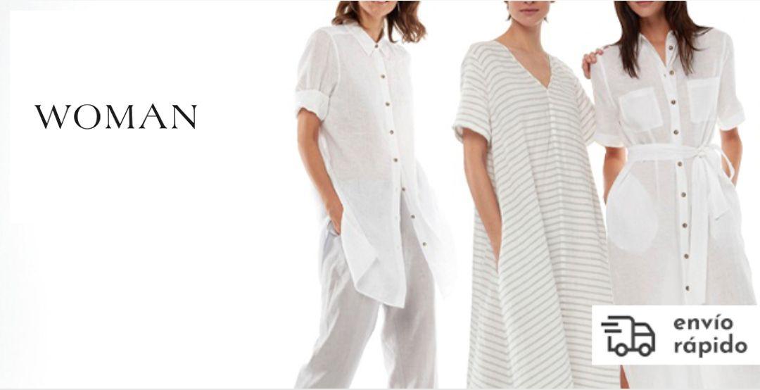 Recopilación vestidos Woman desde sólo 14€