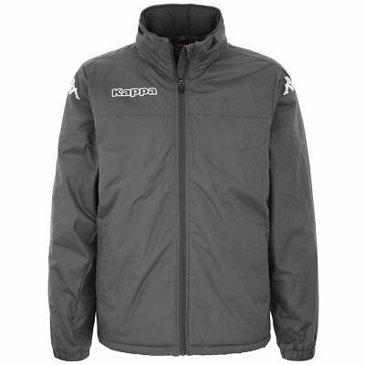 Kappa Jacket Man BURAN, Chaqueta Deportiva para Hombre (Desde Italia)