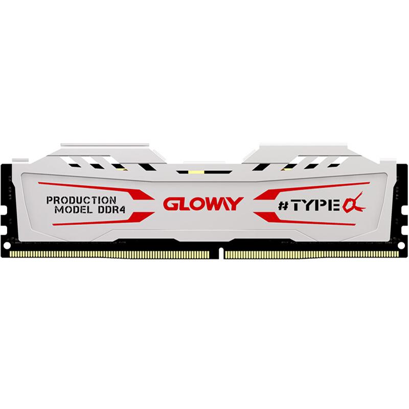 Memoria Ram 16GB DDR4 2400Mhz GLOWAY