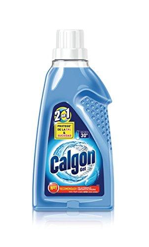Calgon Antical para lavadora en Gel - 1,5L (Pantry)