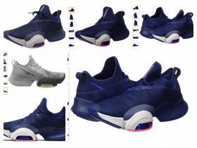 NIKE Air Zoom Superrep, Zapatillas para Hombre en 3 colores.
