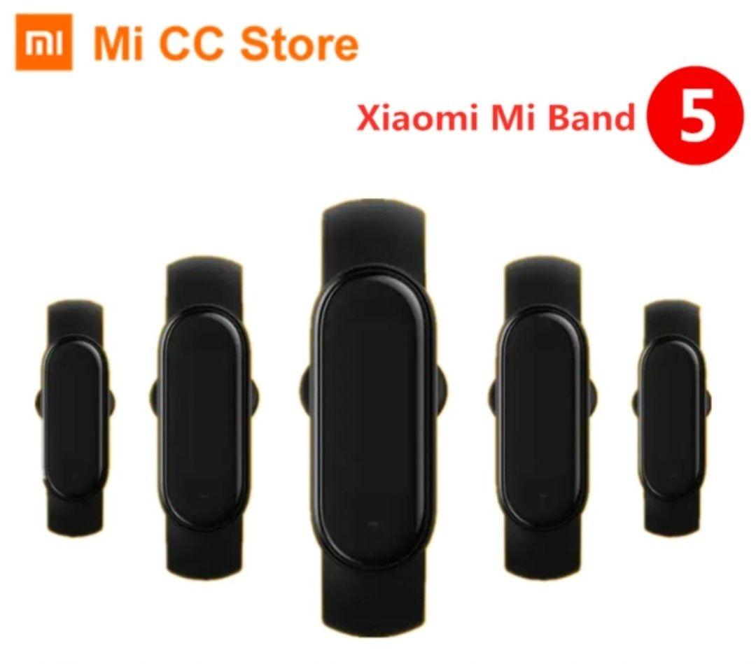 PREVENTA Xiaomi Mi Band 5