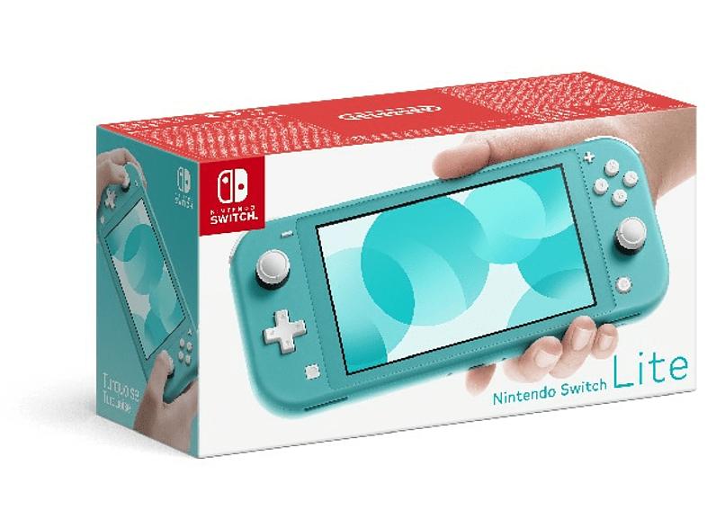 Nintendo Switch Lite 3 Modelos en MediaMarkt