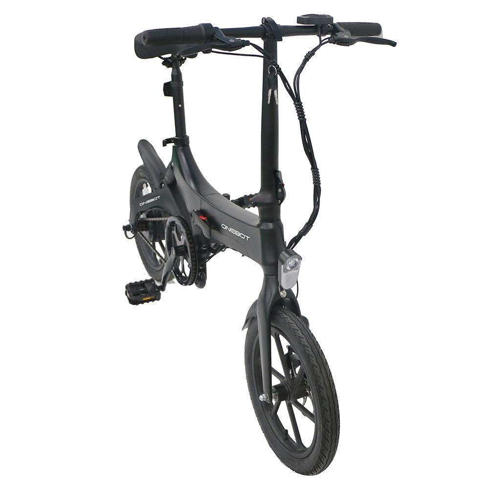 ONEBOT S6 Bicicleta eléctrica - Desde Polonia