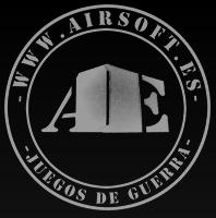 15% Dto en TODOS los porductos de Airsoft.es Black friday