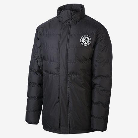 Abrigo oficial Chelsea Nike