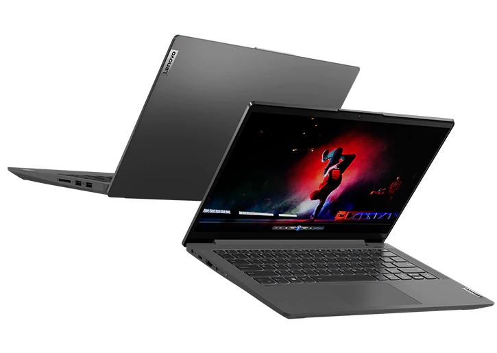 Portatil Lenovo Ideapad 5 14 pulgadas Ryzen 4000