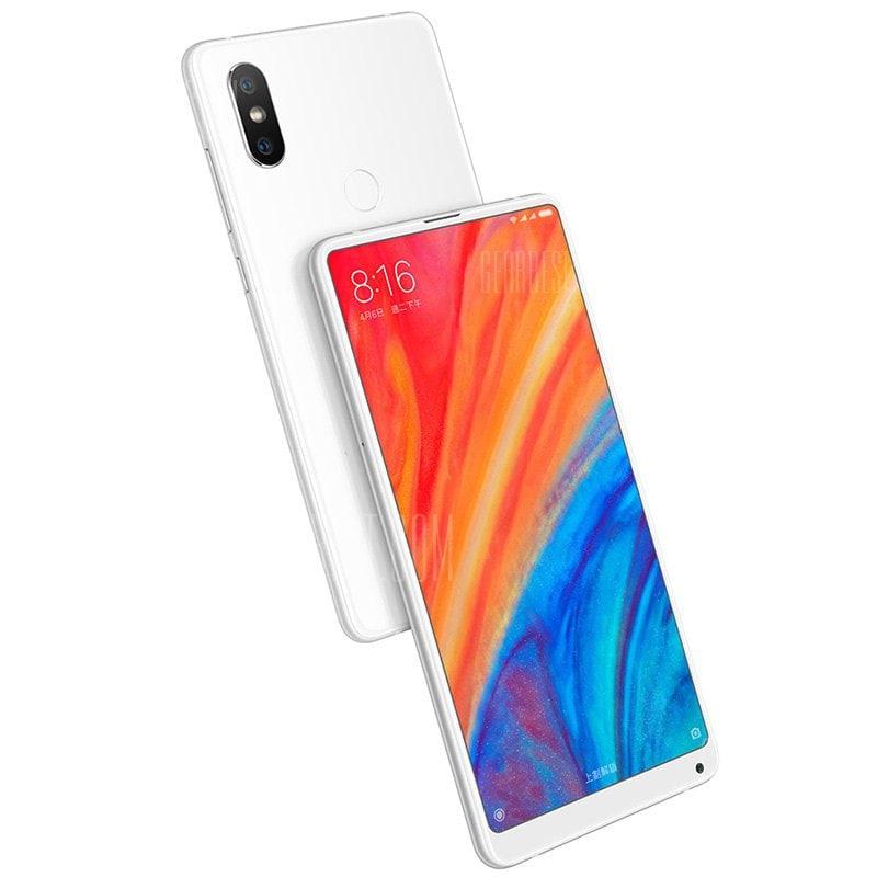 Xiaomi MI MIX 2S 4G - Versión global
