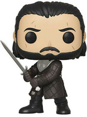 Funko Game Of Thrones - Jon Snow (tb entra promo 15% adicional)