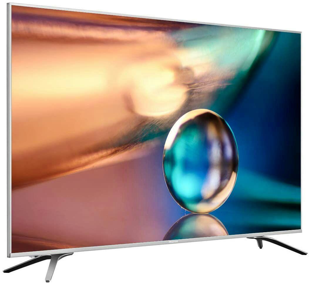 "TV Hisense 50"" 4K Ultra HD"