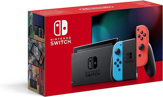 Nintendo Switch 2019 - REACO