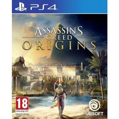 Assassin's Creed® Origins PS4 (Digital)