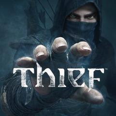Thief para PS4