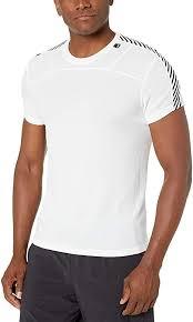 Helly Hansen HH LIFA T-Shirt - Camiseta Técnica De Protección Solar Manga Corta Hombre