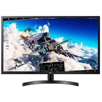Monitor LG 32ML600M-W