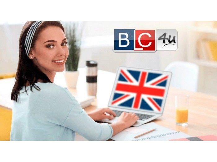 Curso de inglés online de 6, 12 o 18 meses en Kaleidoscope Global