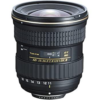 Montura Canon - Tokina ATX AF16-28mm f2.8 FX - Objetivo angular zoom