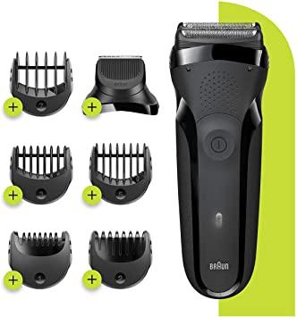 Braun Series 3 Shave&Style 300BT 49€