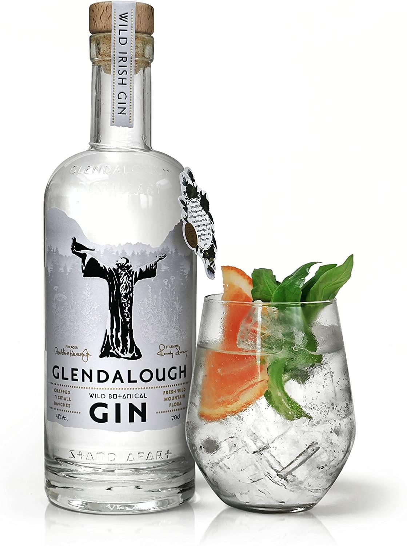 Glendalough Wild Botanical Gin - 700 ml