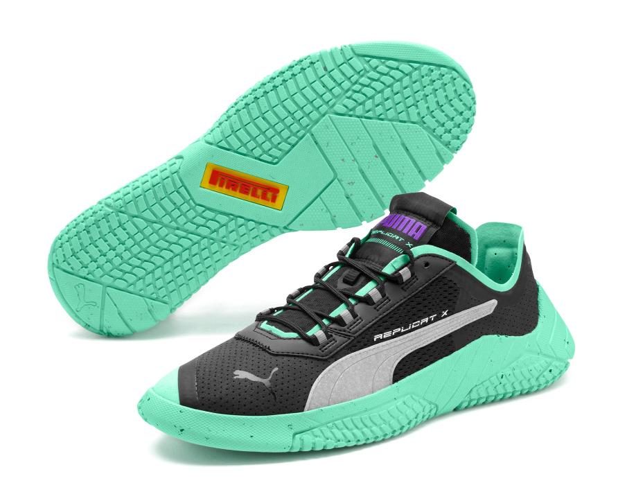 Zapatillas Replicat-X Fluro