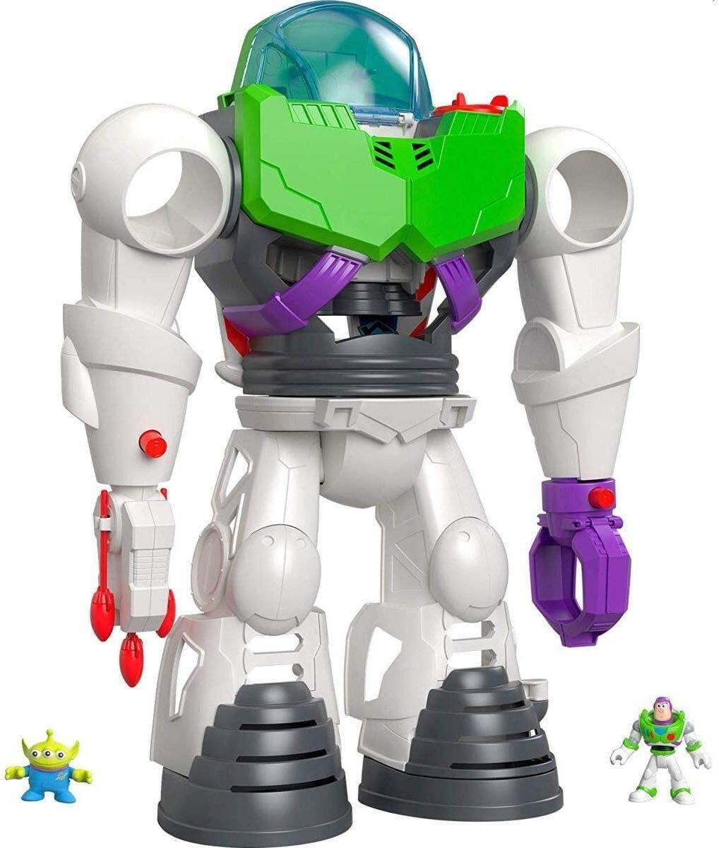 Buzz Lightyear Toy Story solo 39.6€