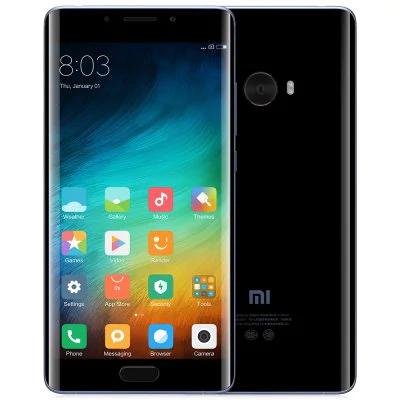 Xiaomi Mi Note 2 Phablet 4G Versión Internacional - 4GB RAM 64GB ROM  Negro